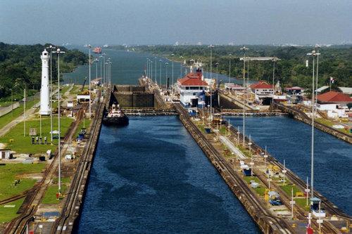 巴拿马属于发达国家吗?巴拿马运河是耗费了多少年建成的?