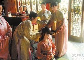 古代女子的及笄礼是什么意思?及笄礼需要准备什么?