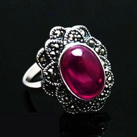 什么颜色的宝石最值钱?世界上最大红宝石有多大?