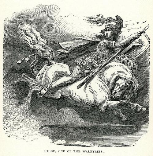 欧若拉是指的什么意思?北欧神话是哪个地区发源的?