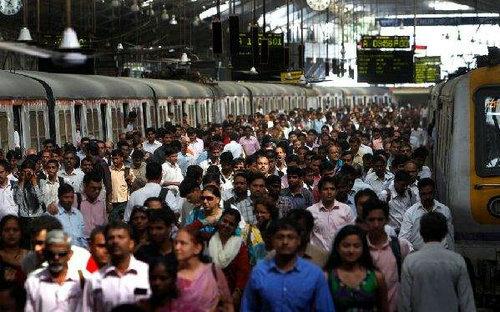 印度那么多人口_印度和中国为什么有那么多人口