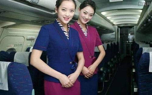 空姐遭到男乘客强吻,空姐遭到性骚扰的情况多吗?