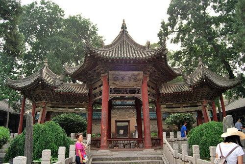 中国四大古代清真寺在哪里?去清真寺游玩有什么需要注意的?