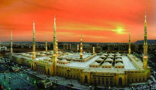 最大的清真寺_世界上最大的清真寺是在哪里?清真寺是干什么的地方?_法库 ...