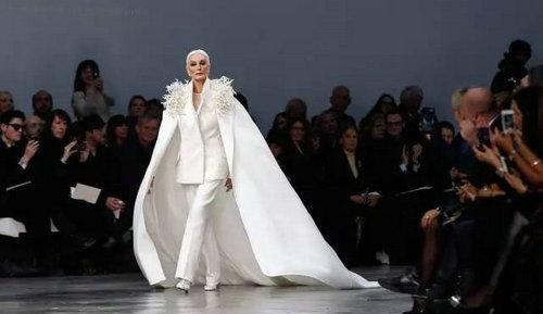 模特的职业寿命是多久?模特的标准身材要求