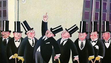 全球资产超过一亿美元富豪人数,在中国资产超过多少钱就算富豪了?