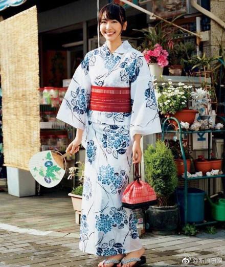 日本浴衣和和服有什么区别?日本浴衣的穿法介绍