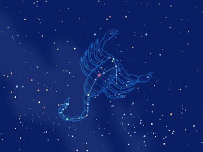 天蝎座的人多疑吗?生性多疑的星座还有哪些?