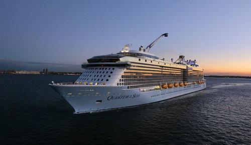 世界上最大的邮轮型号是什么?邮轮和游轮有什么区别吗?