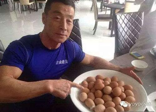 健身的人为什么不能吃蛋黄?健身期间不能喝酒吗?