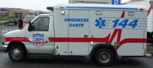 救护车的标志为什么是蛇?救护车蛇盘剑标示含义