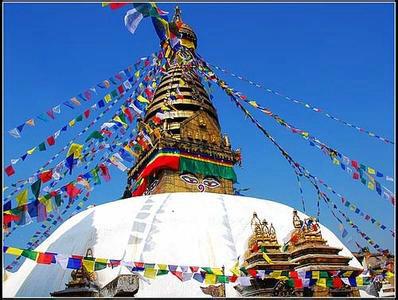 尼泊尔人信仰什么?尼泊尔才是佛教的发源地