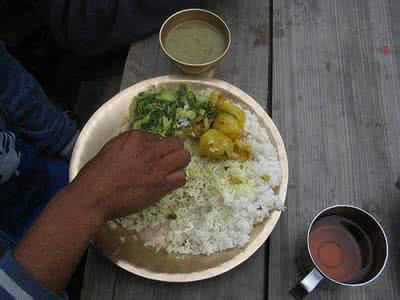 印度人为什么如此爱吃咖喱?印度人为什么从不吃鸡肉?