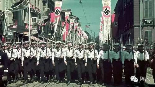 希特勒时期一共有多少纳粹党员?为什么纳粹党员会听希特勒的?