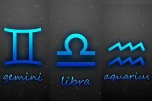 风象星座具体是指哪些星座?风象星座人的性格特点