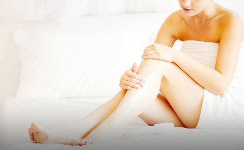 身体乳什么时候用最有效果?身体乳什么部位不能使用?