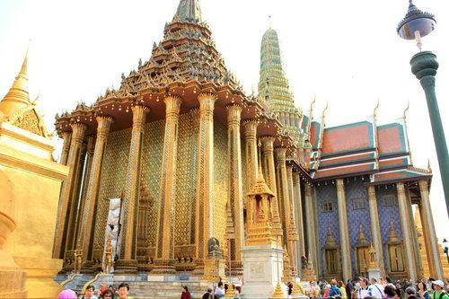 泰国出名的寺庙有哪些?泰国寺庙游览着装要求