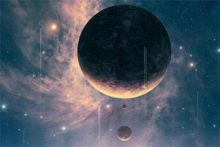 水星上没有水的真实原因 竟是离着太阳太近