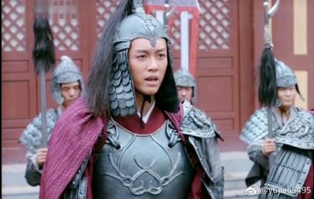 秀丽军统领葛奇、乌丹瑜的扮演者分别是谁?葛奇、乌丹瑜最后结局是什么?
