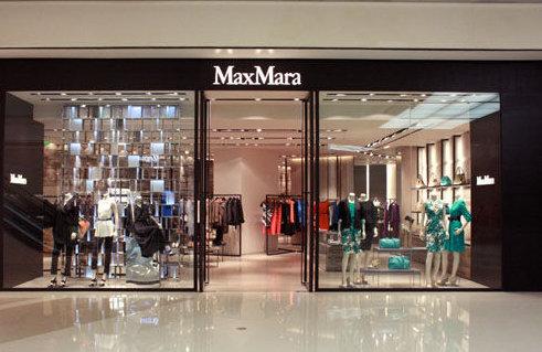 罗子君是在什么品牌的鞋店上班?罗子君最后做的是什么工作?