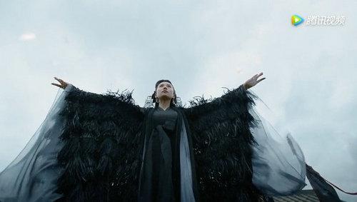 醉玲珑中的圣巫女是什么意思?昔邪为甚要封印掩盖凤卿尘的圣巫女身份?