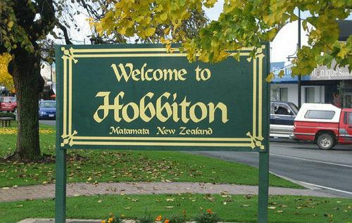 霍比特人的小房子拍摄地是在哪?新西兰玛塔玛塔小镇哪时候去旅游好?
