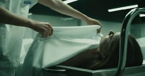 人死了以后到底去了哪里?人死后为什么要用布盖住脸?