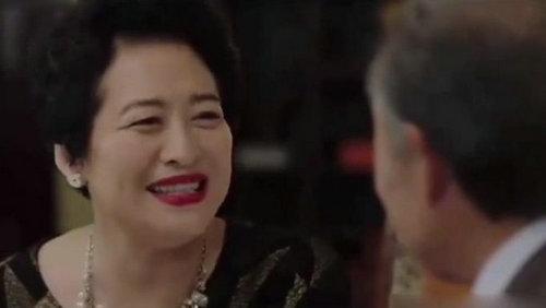 罗子君(薛甄珠)妈妈和老崔(崔宝剑)在一起了吗?她是真爱还是贪财?