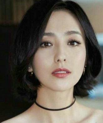 女明星最近为何都剪了短发?女人留短发和长发的区别大对比