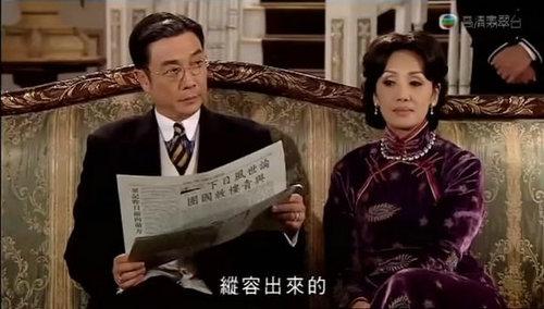 tvb的演员为啥都不到内地演戏?香港tvb是否已经没落了?