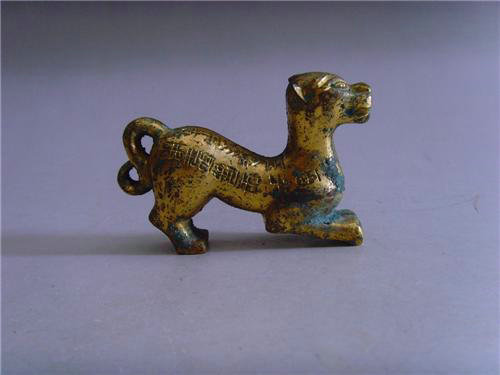 古代的虎符长什么样子?古代士兵只听令于虎符吗?