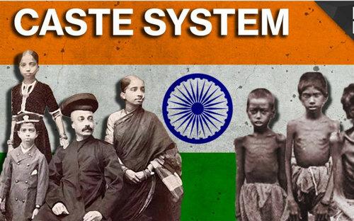 印度种姓制度现在还存在吗?为什么印度种姓制度会根深蒂固?