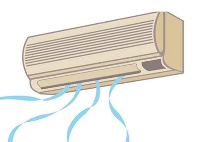 空调不制冷不滴水的原因是什么?开一整天空调要花多少钱?