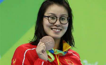 傅园慧只有仰泳是强项吗?傅园慧拿过的最好名次有金牌吗?