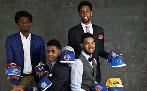 NBA乐透秀指的是什么意思?NBA选秀大年和小年分别是什么意思?