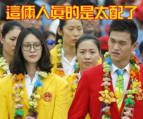 孙杨母亲杨明是干什么的?孙杨和惠若琪两人是男女朋友吗?