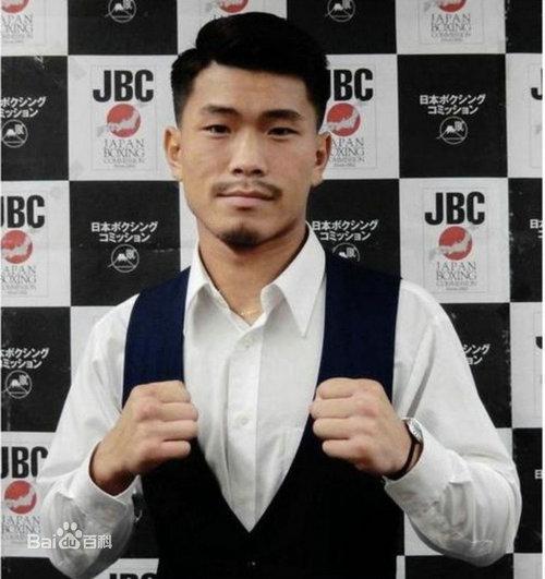邹市明输给的日本选手是谁个人资料介绍,木村翔的实力水平怎么样?