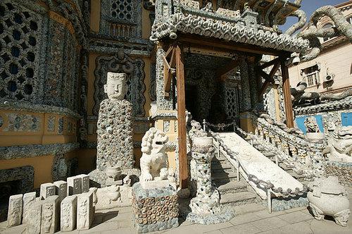 天津瓷房子在哪里?瓷房子的来历主人是谁?