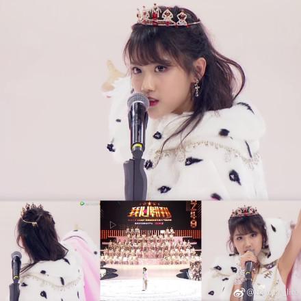 戴49元耳环的李艺彤是怎么圈粉的?SNH48成员收入有多少?