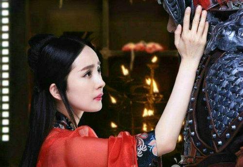 阮经天饰演的元昭诩什么时候知道孟扶摇就是小时候的璇玑公主?孟扶摇的真实身份什么时候曝光?