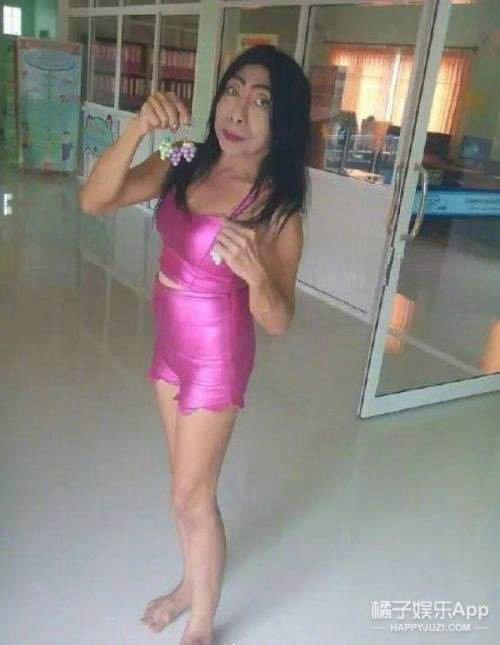 泰国的网红sitang是谁?泰国人审美观念跟我们不同吗?