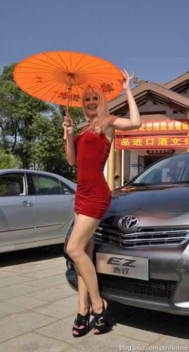 该怎么去追一个乌克兰的女生?乌克兰女人真的喜欢嫁给中国人吗?