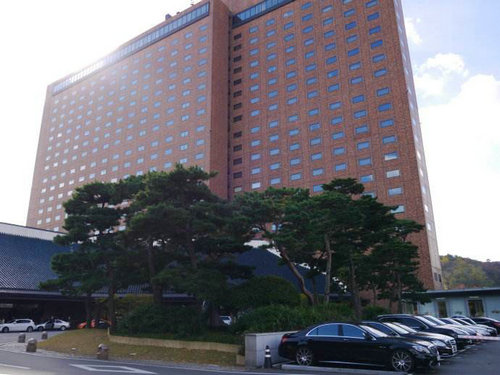 宋钟基宋慧乔结婚酒店曝光,韩国新人结婚当天为什么要住酒店?