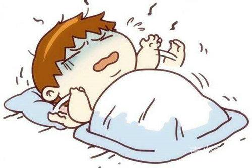 侧睡真的能解决鬼压床?鬼压床的科学解释:只是一种睡眠现象