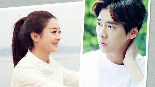 李易峰曾拒绝和赵丽颖拍吻戏,李易峰不喜欢的类型不是赵丽颖竟是她?
