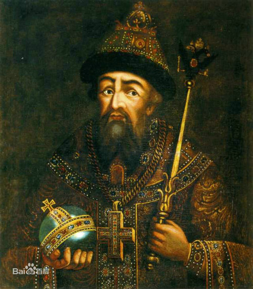 第一位俄罗斯的沙皇是谁?俄罗斯最后一位沙皇是谁?