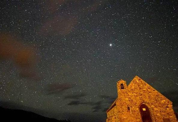 世界星空最美的地方在哪里?世界最佳观星地点推荐
