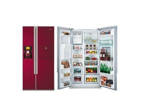 冰箱两侧发热严重正常吗?冰箱是谁发明出来的?