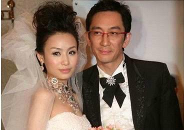 吴启华为什么和小他21岁的石洋子离婚?石洋子曾称后悔嫁吴启华