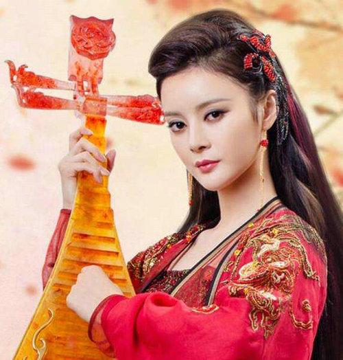 轩辕剑之汉之云沙化是什么意思?赤衣磬儿为什么不沙化?张佳宁饰演的横艾最后难逃沙化悲剧结局